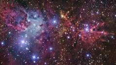 Polvo estelar
